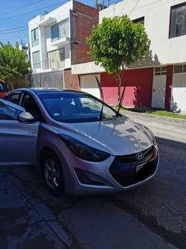 Hyundai elantra 2012 full