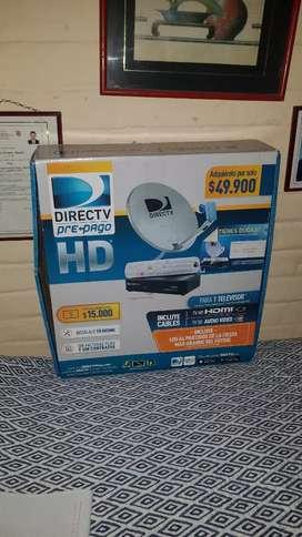 Antena DRECTV NUEVA