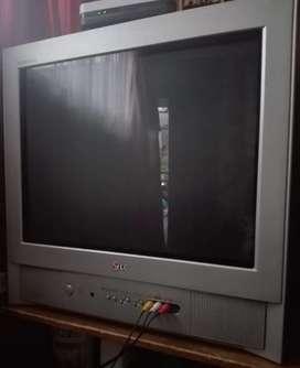 Televisor 21 pulgadas perfecto estado
