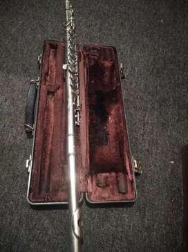 Remato Flauta traversa