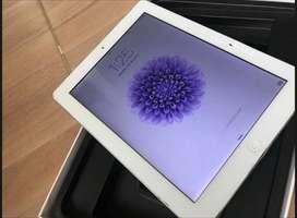 iPad 2- 64 Gb + Cargador + Forro Antichoques / PRECIO NEGOCIABLE - ACEPTO CAMBIOS