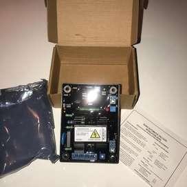 Tarjeta Reguladora de Voltaje Sx460