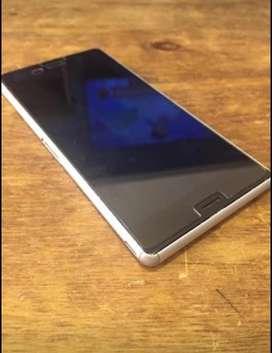 Sony Z3 Libre