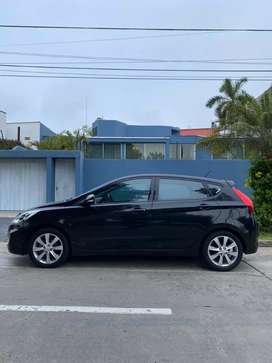 Hyundai Accent 2016/2017  Hatchback Full Equipo Mecánico