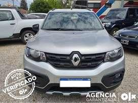 [VERIFICADO POR OLX] Renault Kwid OUTSIDER 1.0 2019 con 0 kilómetros y a Nafta. Color Gris Plata