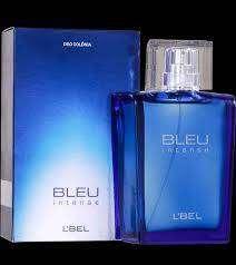 BLEU INTENSE PERFUME (L'BEL)