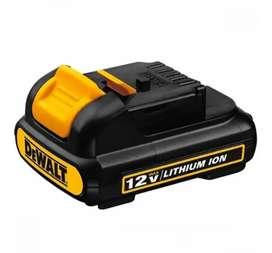 Bateria 12v Dewalt