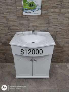Vanitorys para renovar tu baño