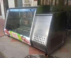 Se Vende Congelador acerado