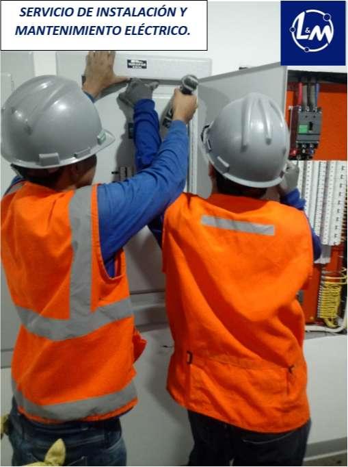 Instalaciones Eléctricas domiciliarias 0