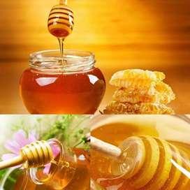Mieleros o cucharas para miel