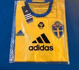 Camiseta importado suecia