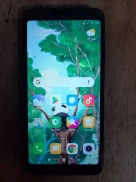 Xiaomi readmi 7A   2Ram y 32 gigas