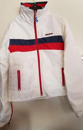 Campera Scombro Talle S