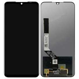 Pantalla Xiaomi Mi 8 pro instalado tienda garantía