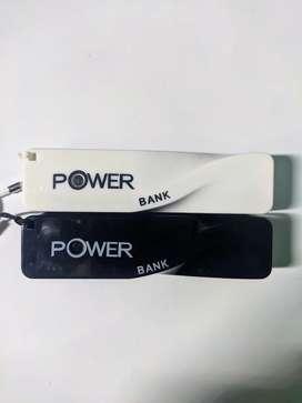 Power bank 3000 mAh