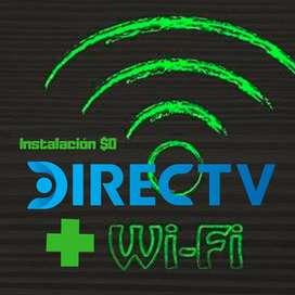 directv internet