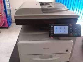 venta de fotocopiadora multifucional
