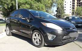 Ford Fiesta Kinetic Titanium Excelente!!!