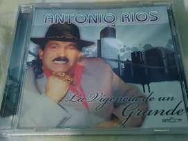Antonio Rios Cd
