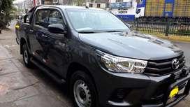 Toyota Hi Lux 4x2 Turbo Diesel
