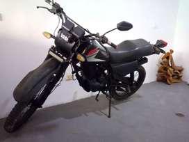 AKT 125 2007