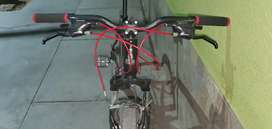 Vendo bicicleta Raleigh Mojave 2.0 MTB, en exelente estado