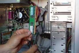 REPARO computadores equipos electrónicos en general