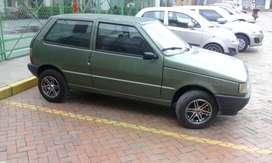FIAT UNO 70S 1300cc 1995 Bien cuidado