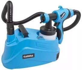 Maquina de pintar Gamma 900w sin uso