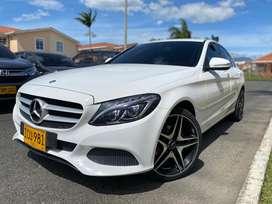 Mercedes-Benz Clase C 1.6