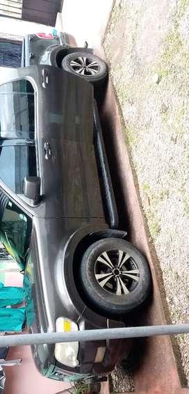 De venta esta flamante ford