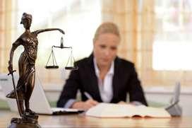 Busco empleo de asistente de abogado