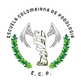 ESCUELA COLOMBIANA DE PODOLOGIA