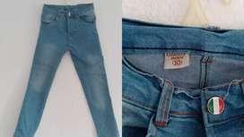 Jeans usa niño niña