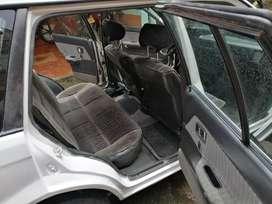 Automóvil MAZDA