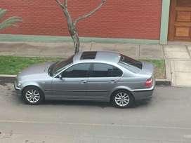 Vendo BMW 320i 2004