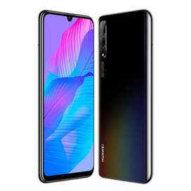 Huawei Y8p 128Gb Negro