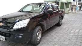 Vendo Chevrolet 4x2 doble camina
