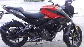 Moto Rousser NS  2017 200cc
