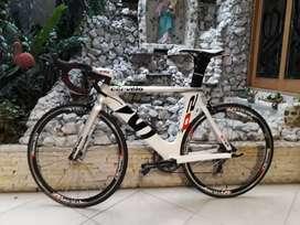 Bicicleta Cervelo T48 - Como Nueva!!!