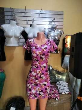 Vendo ropa para emprendedores