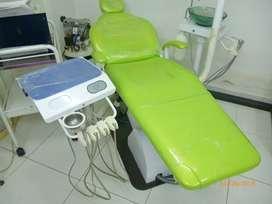 Excelente Unidad Odontológica