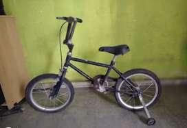 Bicicleta rodado 16 en buen estado