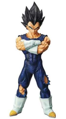 Figura Vegeta Dragon Ball Z Grandista