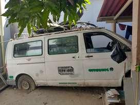 Venta de Vans sin motor y caja