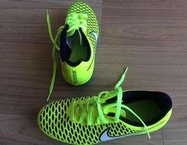 Guayos Nike Magista