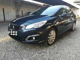 Peugeot408 Allure Plus