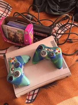 Xbox 360 Ganga!!