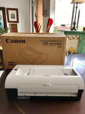 Venta Escáner DR-M1060+ Cama Plana201